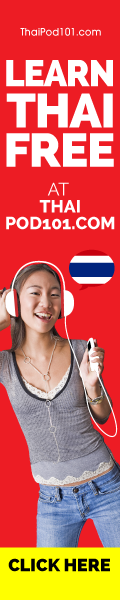 Learn Thai with ThaiPod101.com