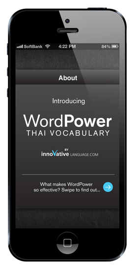 GINORMOUS List of iOS Apps to Learn Thai: iPhone, iPad and ...